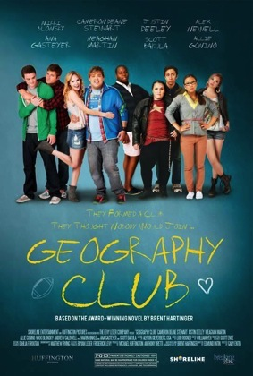 Geography Club Movie image