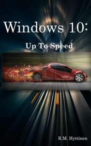 Windows 10: Up to Speed guide cover