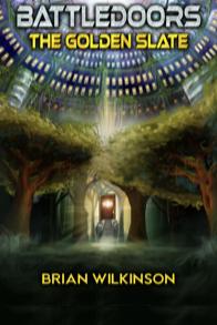 Battledoor the golden slate cover image