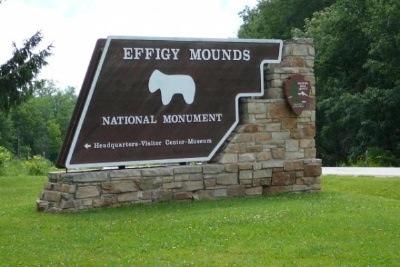 Effigy Mounds