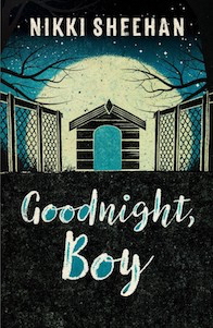 Goodnight boy cover