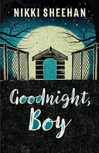Goodnight boy cover