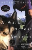 Walk Across America Book Cover image