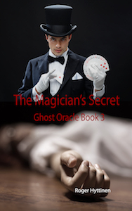 Magicians secret cover small