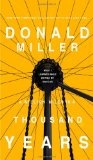 Million MIles in a Thousand Years book cover image