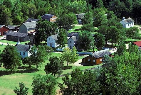 Stonefield Village