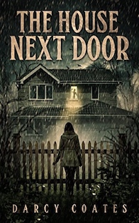 The house next door book cover