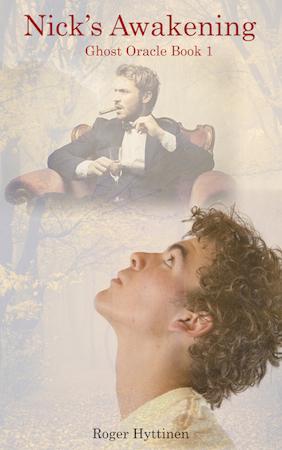 Nicks Awakening cover blog