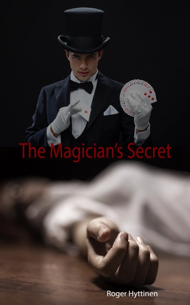 Magicians secret cover 1