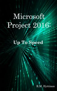Project 2016: Up to Speed